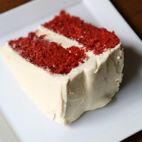 The Ultimate Red Velvet Cake With Boiled Frosting