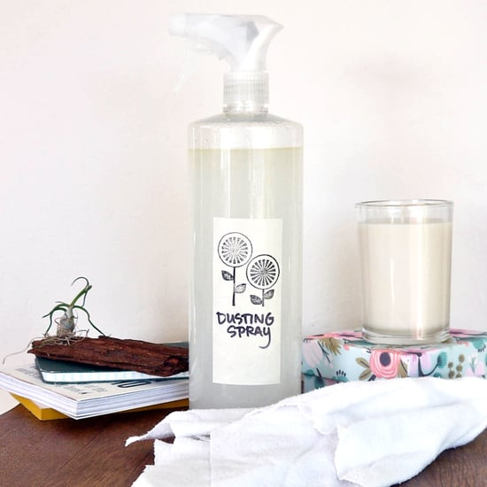 Diy Dusting Spray And Furniture Polish With Images: POPSUGAR Smart Living