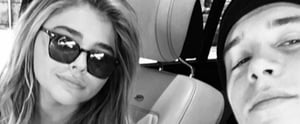 Brooklyn Beckham's Latest Photo of Chloë Grace Moretz Will Make You Swoon