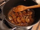 Moroccan Spicy Shrimp Recipe