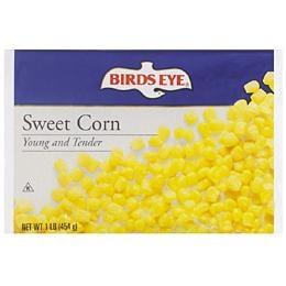 Beginner Corn Pudding