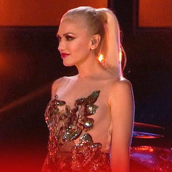 Gwen Stefani and Blake Shelton's The Voice Performance 2016