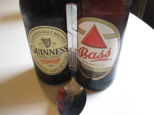 Black and Tans