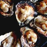 Oysters Gilhooley