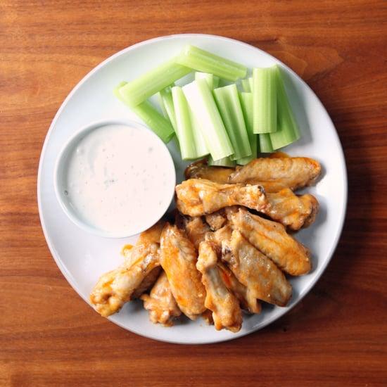 Alton Brown Recipes