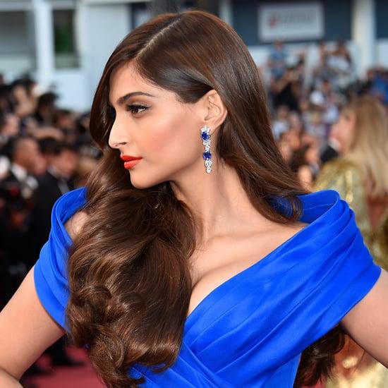 Sonam Kapoor's Best Beauty Looks