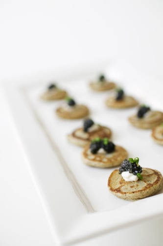 Difference between hors d 39 oeuvres vs appetizers for New year s eve hors d oeuvres recipes