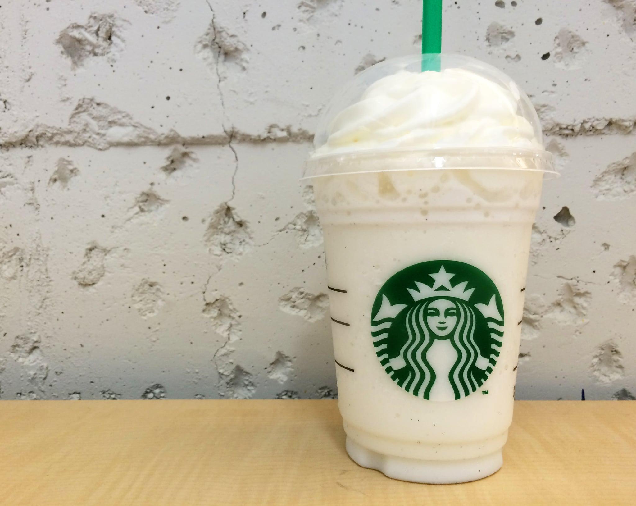 Is The Starbucks Birthday Cake Frappuccino Good
