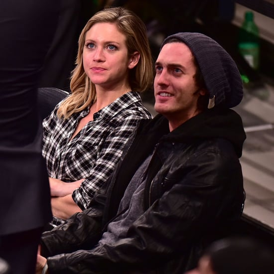 Brittany Snow Is Dating Andrew Jenks