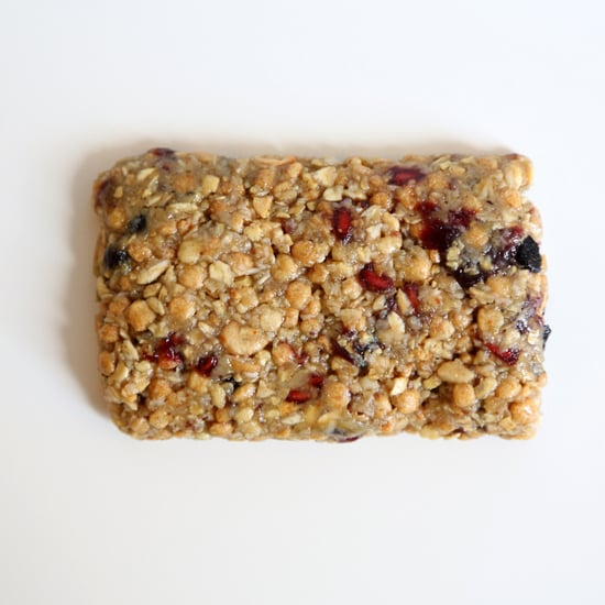 How to Make Homemade Clif Bars