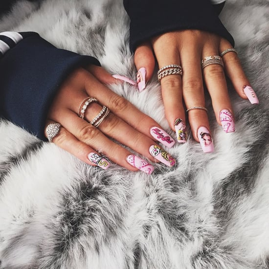 Kylie Jenner's Nails