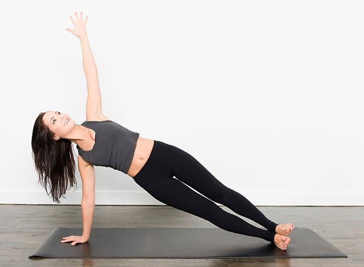 How To Break In Your Yoga Mat Popsugar Fitness