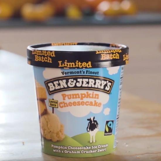 Best Smooth Ben & Jerry's Ice Cream Flavors