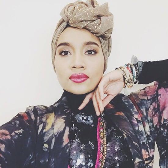 Yuna's Modest Fashion (Video)