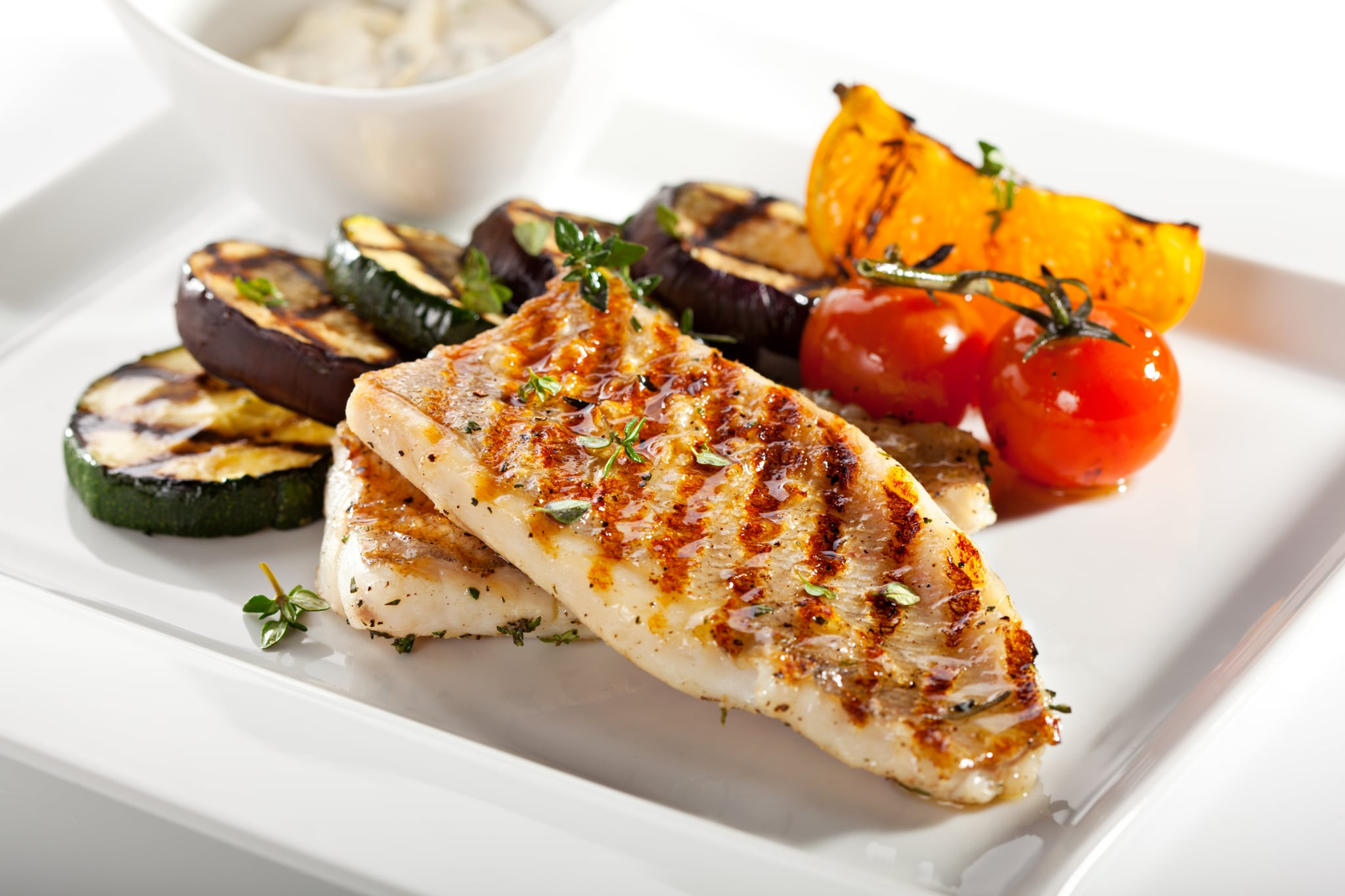 The best way to grill fish popsugar food for How to cook fish on the grill