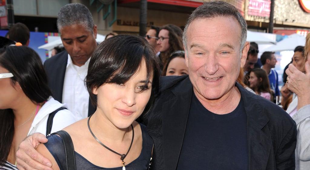 Celebrity Condolence Tweets For Robin Williams – CBS ...