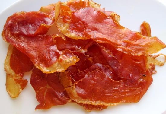 Ham Chips Recipe | POPSUGAR Food
