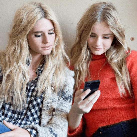 How Much Time Do Teens Spend in Front of a Screen?