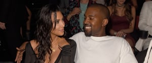 Kim Kardashian and Kanye West Are Basically Prom King and Queen at the VMAs