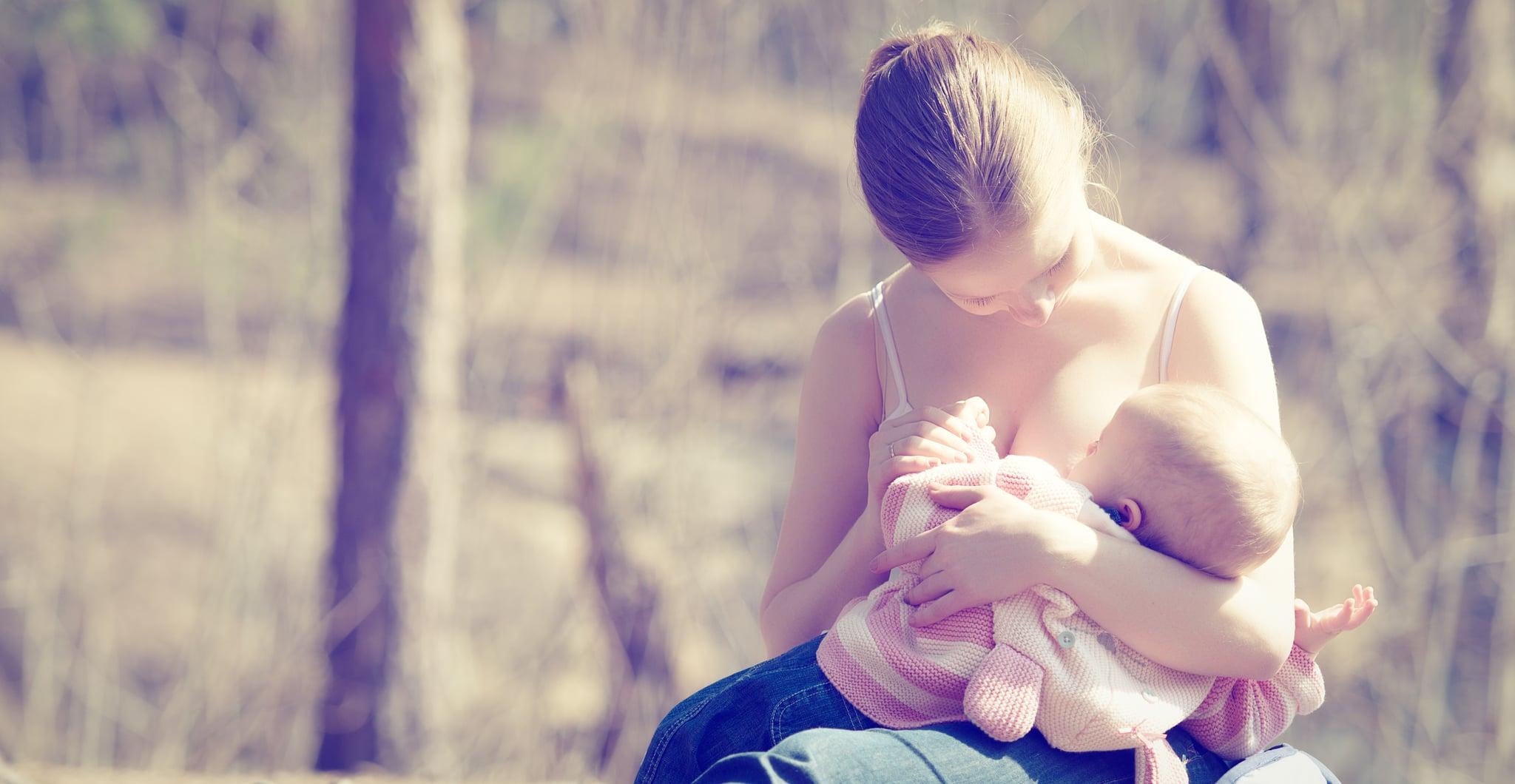 breastfeeding essay competition