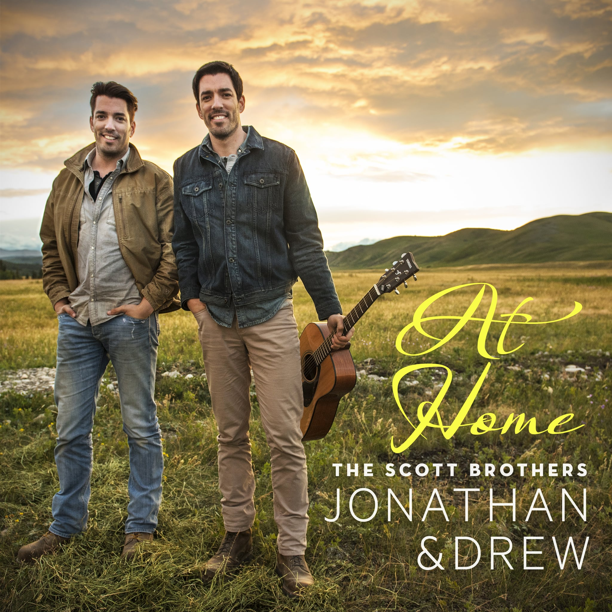 Property Brothers: The Property Brothers' Album