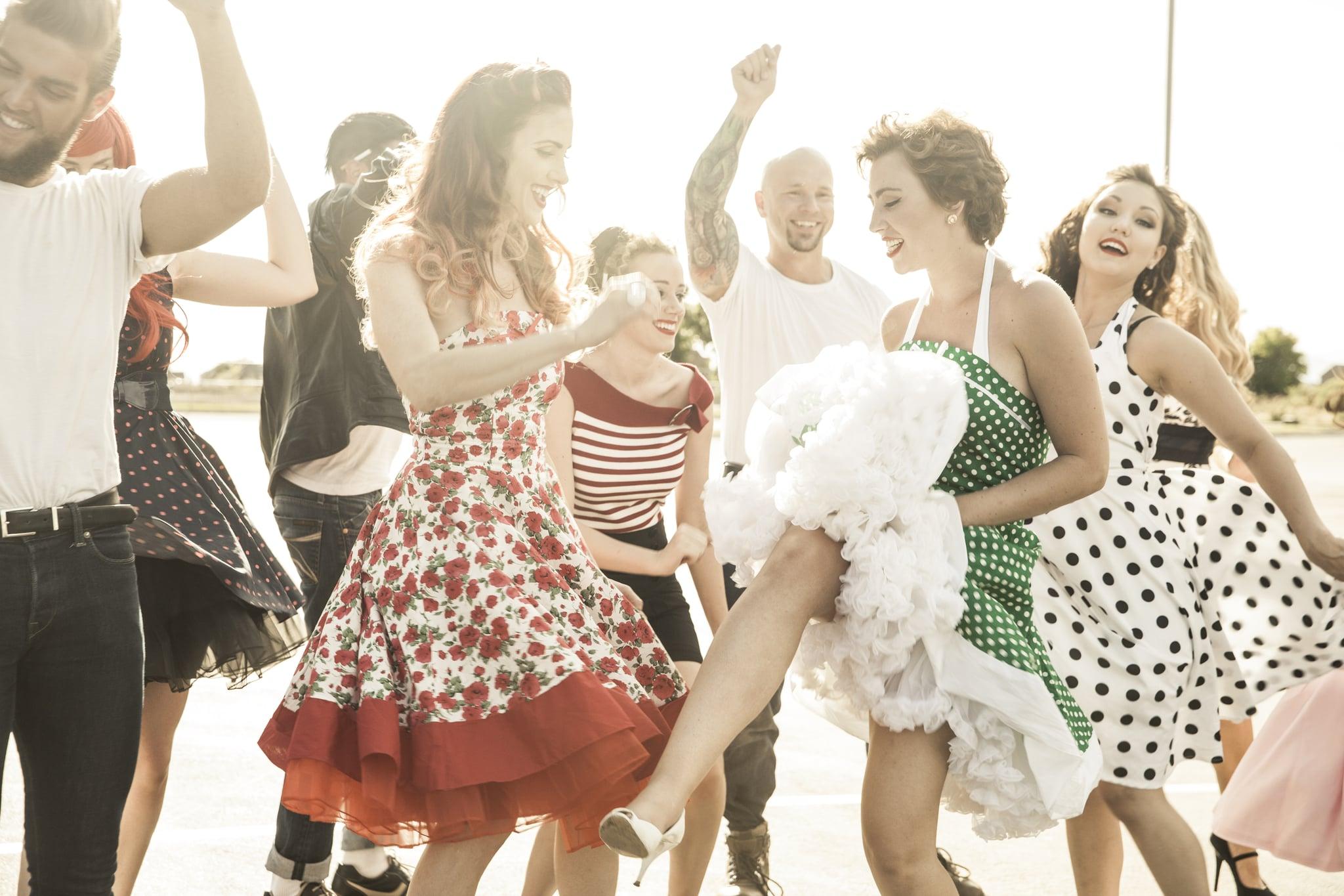 Most Popular Songs For Wedding Receptions Popsugar Australia Love