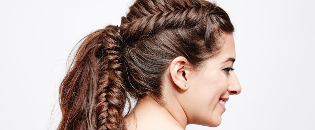 31 Summer Hairstyles to Try Before Labor Day