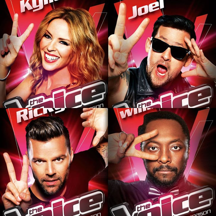 Who Won 'The Voice?' Full List of Winners! - Wetpaint