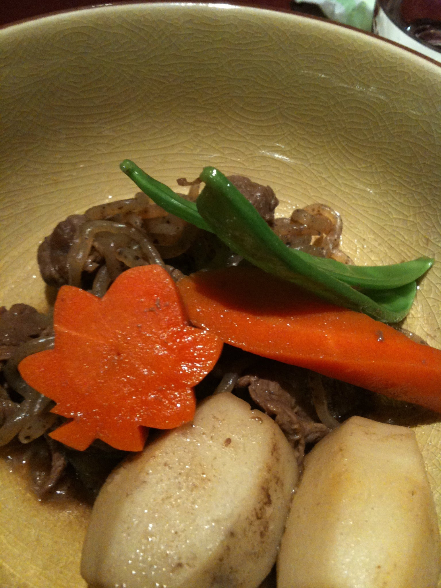 Beef Soup