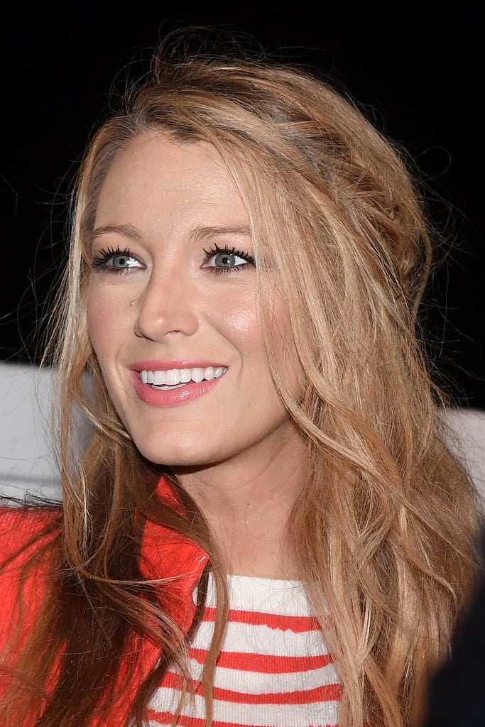 Blake Lively at the 69th Annual Cannes Film Festival on May 12, 2016