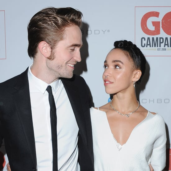 Who Has Robert Pattinson Dated?
