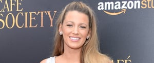 Blake Lively Celebrates Her Baby Shower With a Few Friends — Including Taylor Swift