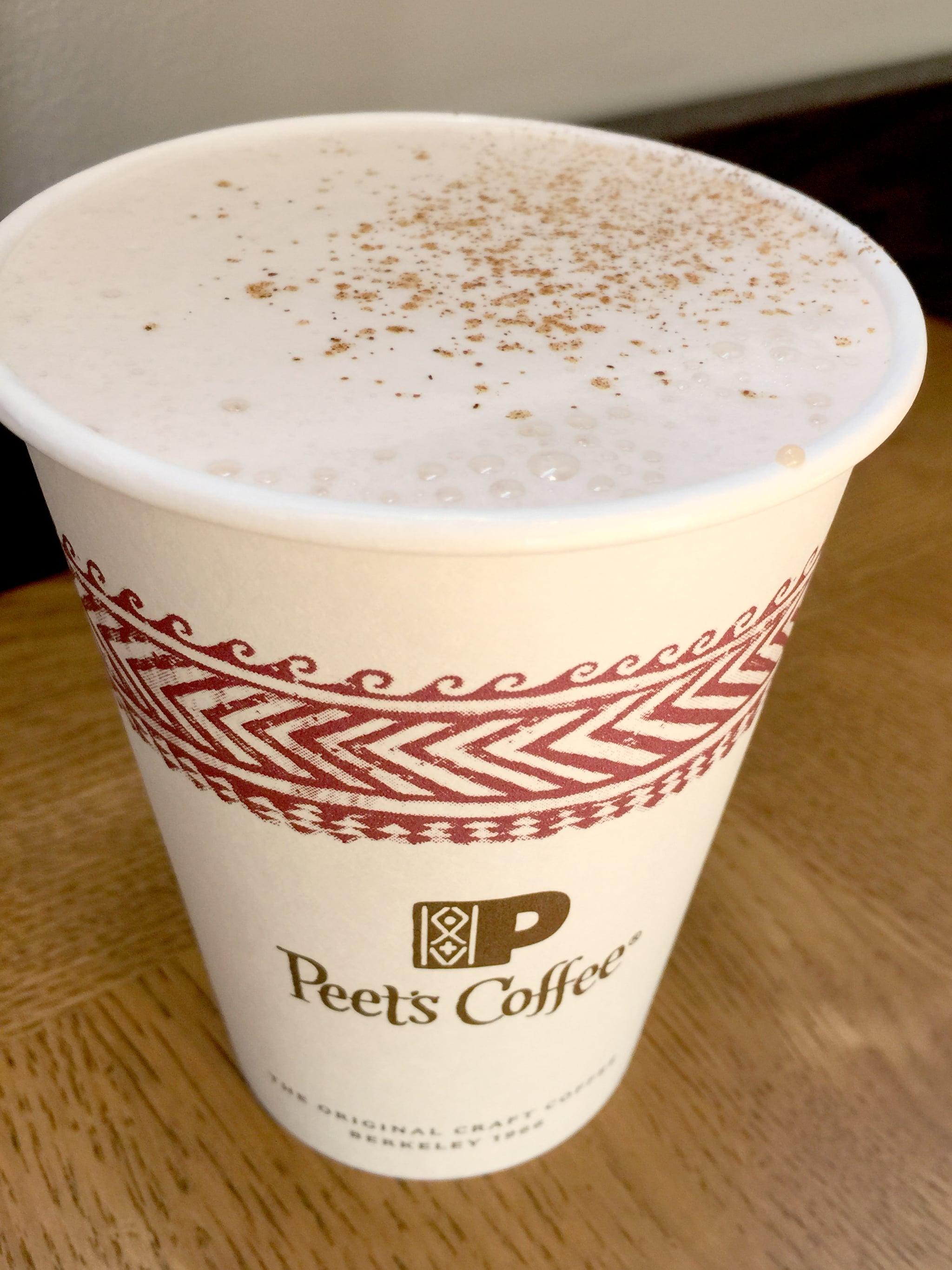 Peet S Espresso Drinks