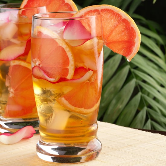 Fruits And Herbs To Add In Iced Tea Popsugar Food