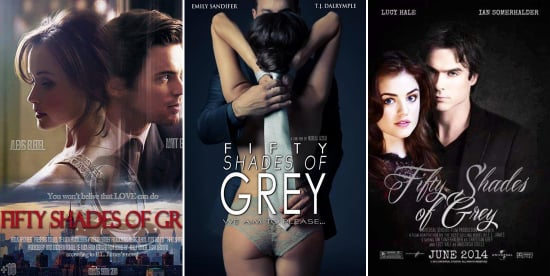 50 Shades of Grey Fan Trailers | POPSUGAR Love & Sex