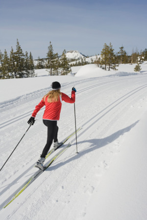 Cross Country Skiing for Beginners Tips