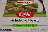 Recipe For Homemade Marinated Artichoke Hearts